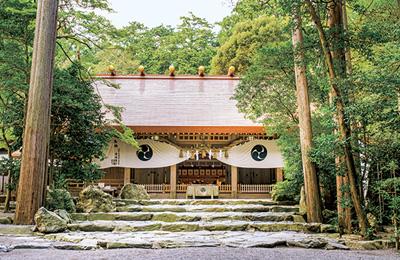 境内のご案内   御祭事   椿大神社